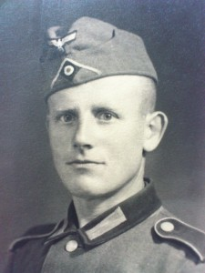 Portrait de Gottlob BADER