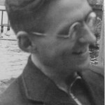 Hans WOJTASZYK mars 1948