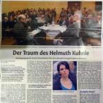 Der traum des Helmuth Kuhnle / Schörndorfer