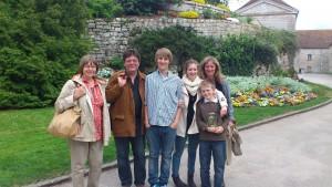 Famille BENDER