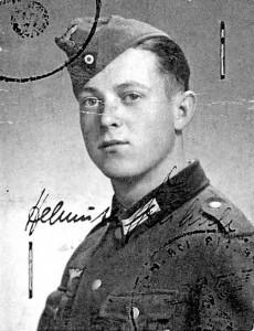 Helmuth Kuhnle (livret militaire)