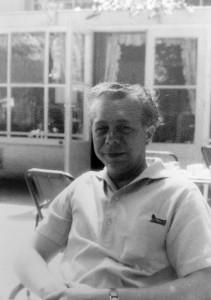 Willi BENDER